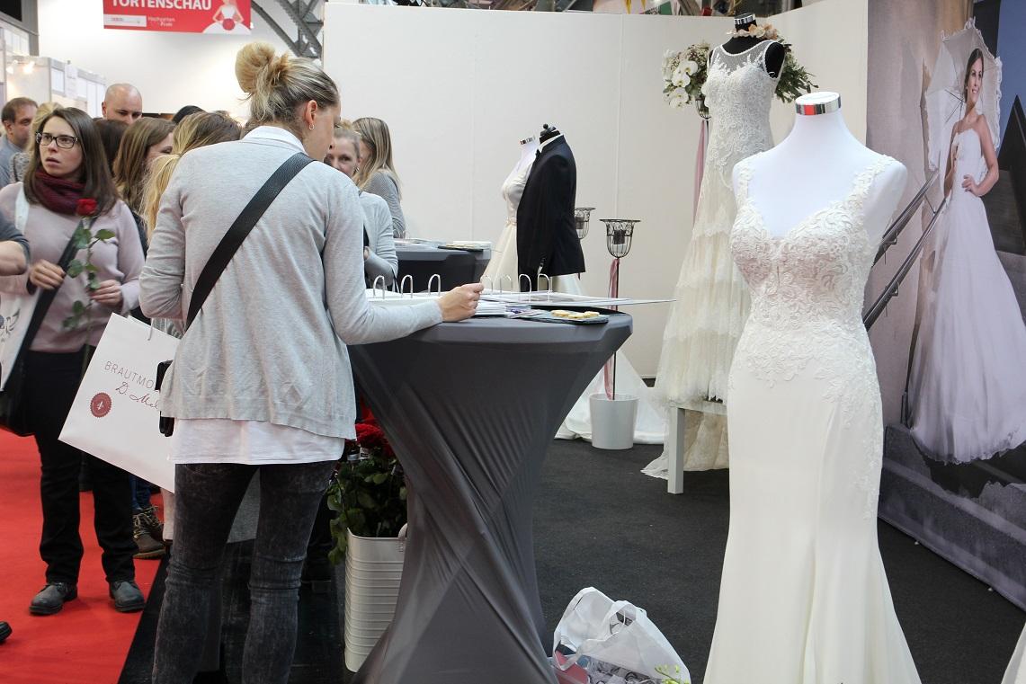 Die Messe Hochzeitsmesse